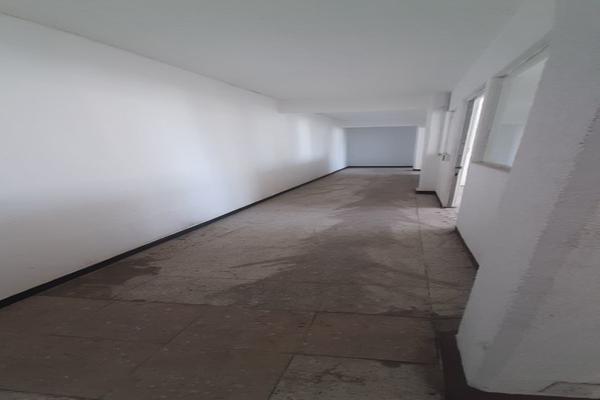 Foto de edificio en renta en  , veronica anzures, miguel hidalgo, df / cdmx, 18319638 No. 23