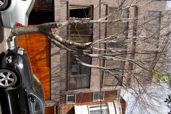 Foto de casa en venta en  , veronica anzures, miguel hidalgo, distrito federal, 1138663 No. 01