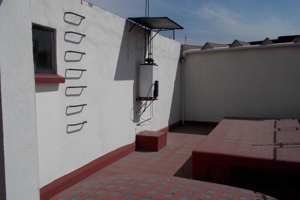 Foto de casa en venta en  , veronica anzures, miguel hidalgo, distrito federal, 1138663 No. 14