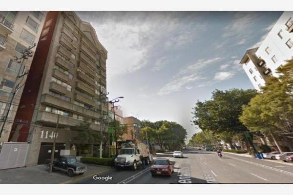 Foto de departamento en venta en  , vertiz narvarte, benito juárez, df / cdmx, 10059014 No. 01