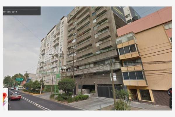 Foto de departamento en venta en  , vertiz narvarte, benito juárez, df / cdmx, 10059014 No. 02