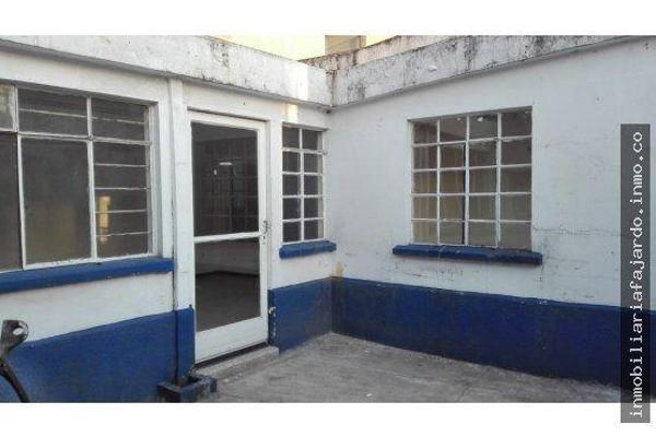 Foto de casa en venta en  , vertiz narvarte, benito juárez, df / cdmx, 12827535 No. 01