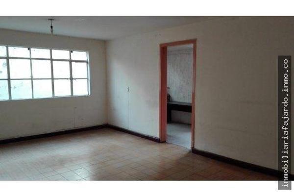 Foto de casa en venta en  , vertiz narvarte, benito juárez, df / cdmx, 12827535 No. 02