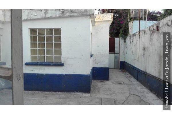 Foto de casa en venta en  , vertiz narvarte, benito juárez, df / cdmx, 12827535 No. 03