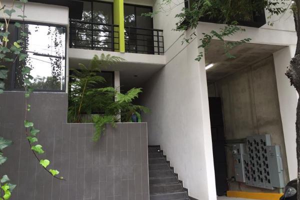 Foto de departamento en venta en  , vertiz narvarte, benito juárez, distrito federal, 5692549 No. 01