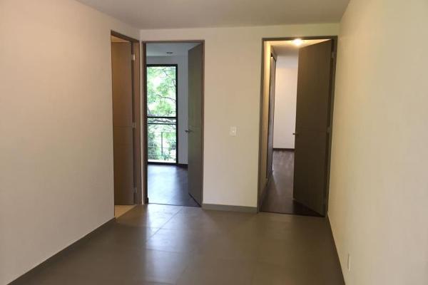 Foto de departamento en venta en  , vertiz narvarte, benito juárez, distrito federal, 5692549 No. 02