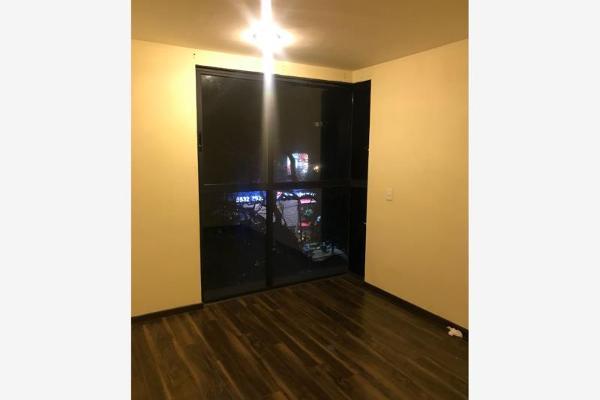 Foto de departamento en venta en  , vertiz narvarte, benito juárez, distrito federal, 5692549 No. 04