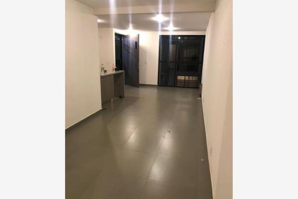 Foto de departamento en venta en  , vertiz narvarte, benito juárez, distrito federal, 5692549 No. 05
