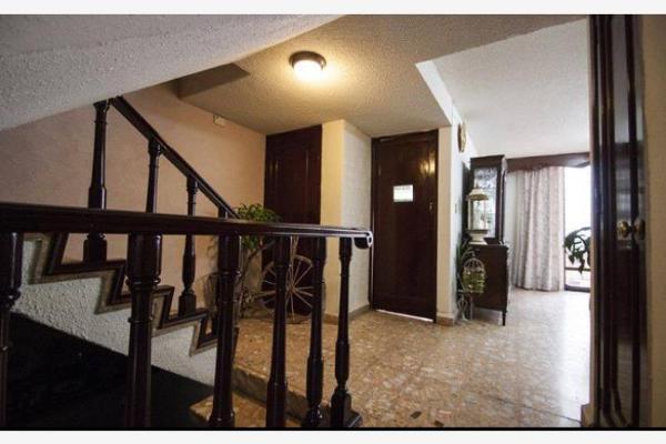Foto de casa en venta en vertiz narvarte , vertiz narvarte, benito juárez, df / cdmx, 5884394 No. 01