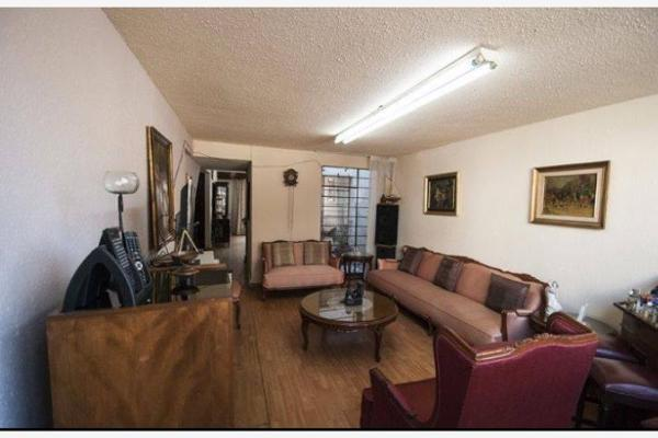 Foto de casa en venta en vertiz narvarte , vertiz narvarte, benito juárez, df / cdmx, 5884394 No. 02