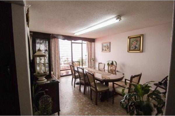 Foto de casa en venta en vertiz narvarte , vertiz narvarte, benito juárez, df / cdmx, 5884394 No. 03