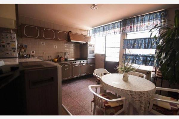 Foto de casa en venta en vertiz narvarte , vertiz narvarte, benito juárez, df / cdmx, 5884394 No. 04