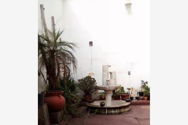 Foto de casa en venta en vertiz narvarte , vertiz narvarte, benito juárez, df / cdmx, 5884394 No. 05