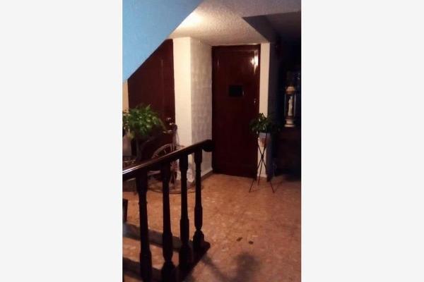 Foto de casa en venta en vertiz narvarte , vertiz narvarte, benito juárez, df / cdmx, 5884394 No. 06