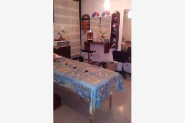 Foto de casa en venta en vertiz narvarte , vertiz narvarte, benito juárez, df / cdmx, 5884394 No. 07