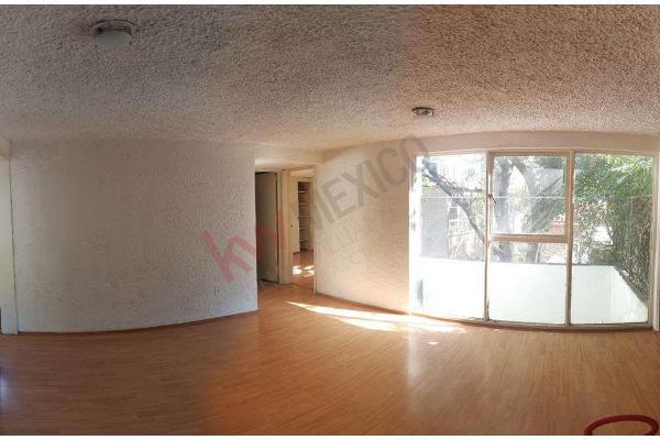 Foto de casa en venta en vesubio 40, los alpes, álvaro obregón, df / cdmx, 11439486 No. 02