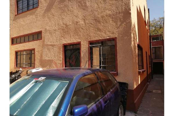 Foto de casa en venta en vesubio 40, los alpes, álvaro obregón, df / cdmx, 11439486 No. 03