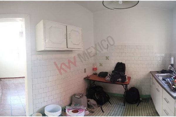 Foto de casa en venta en vesubio 40, los alpes, álvaro obregón, df / cdmx, 11439486 No. 05