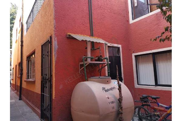 Foto de casa en venta en vesubio 40, los alpes, álvaro obregón, df / cdmx, 11439486 No. 06
