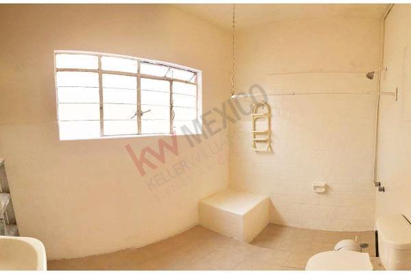 Foto de casa en venta en vesubio 40, los alpes, álvaro obregón, df / cdmx, 11439486 No. 09