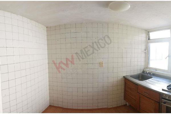 Foto de casa en venta en vesubio 40, los alpes, álvaro obregón, df / cdmx, 11439486 No. 11