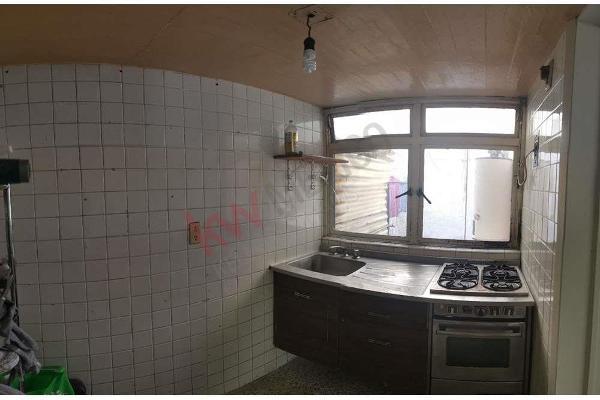 Foto de casa en venta en vesubio 40, los alpes, álvaro obregón, df / cdmx, 11439486 No. 15