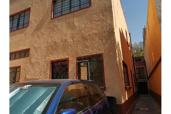 Foto de casa en venta en vesubio 40, los alpes, álvaro obregón, df / cdmx, 11439486 No. 18