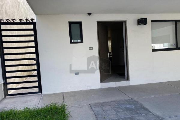 Foto de casa en renta en vezzani , cumbres andara, garcía, nuevo león, 15218347 No. 02