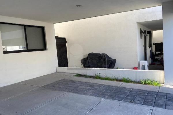 Foto de casa en renta en vezzani , cumbres andara, garcía, nuevo león, 15218347 No. 04