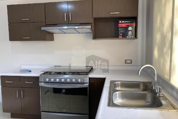 Foto de casa en renta en vezzani , cumbres andara, garcía, nuevo león, 15218347 No. 06