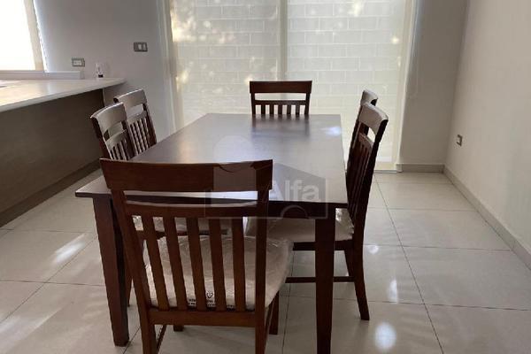 Foto de casa en renta en vezzani , cumbres andara, garcía, nuevo león, 15218347 No. 07
