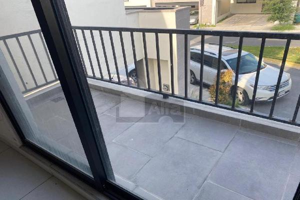 Foto de casa en renta en vezzani , cumbres andara, garcía, nuevo león, 15218347 No. 08