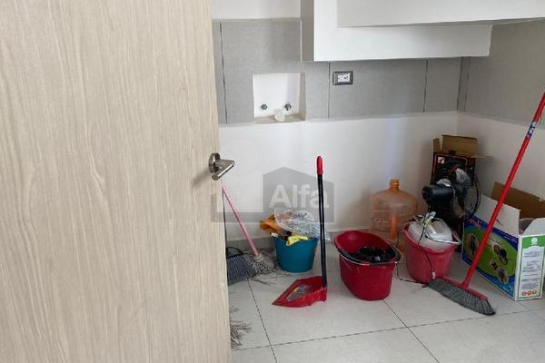 Foto de casa en renta en vezzani , cumbres andara, garcía, nuevo león, 15218347 No. 09