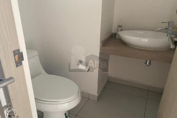 Foto de casa en renta en vezzani , cumbres andara, garcía, nuevo león, 15218347 No. 12