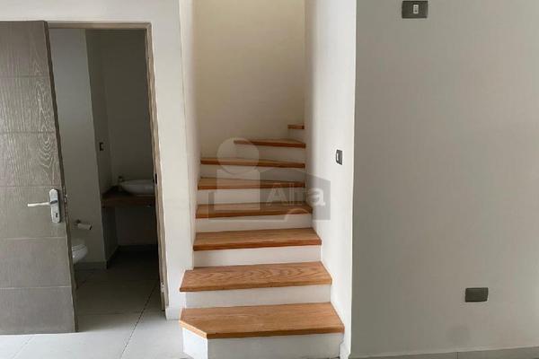 Foto de casa en renta en vezzani , cumbres andara, garcía, nuevo león, 15218347 No. 13