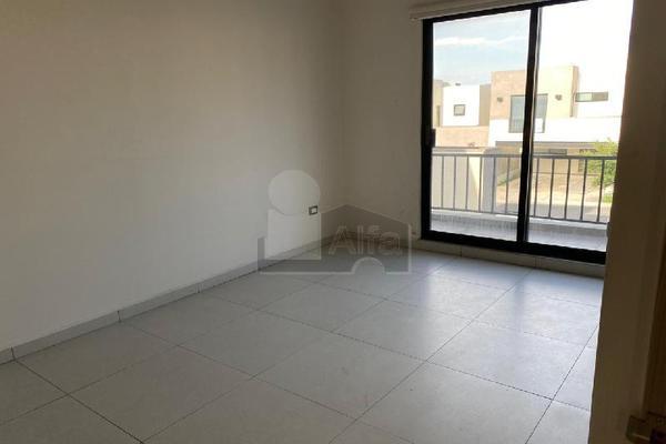 Foto de casa en renta en vezzani , cumbres andara, garcía, nuevo león, 15218347 No. 14