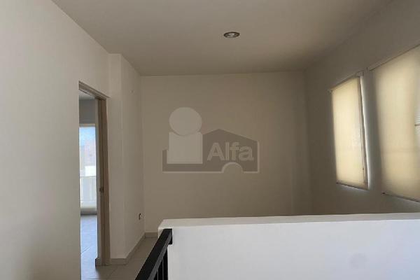 Foto de casa en renta en vezzani , cumbres andara, garcía, nuevo león, 15218347 No. 16