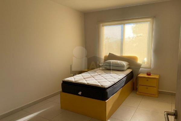 Foto de casa en renta en vezzani , cumbres andara, garcía, nuevo león, 15218347 No. 19