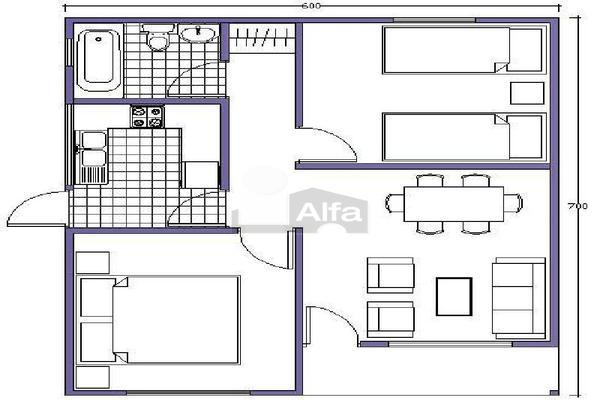 Foto de casa en renta en vezzani , cumbres andara, garcía, nuevo león, 15218347 No. 23