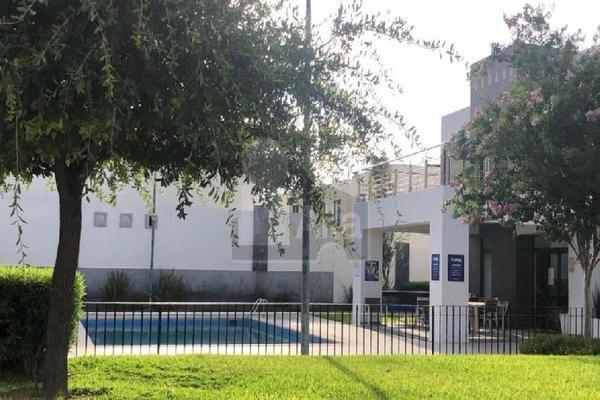 Foto de casa en renta en vezzani , cumbres andara, garcía, nuevo león, 15218347 No. 24
