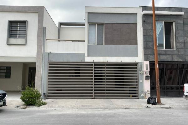 Foto de casa en renta en vía alcalá , colonial cumbres, monterrey, nuevo león, 10178895 No. 01