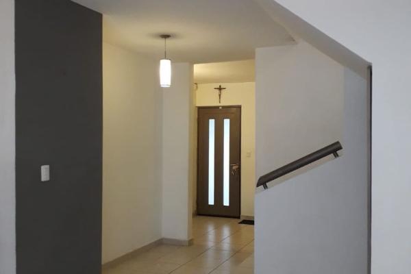 Foto de casa en renta en vía alcalá , colonial cumbres, monterrey, nuevo león, 10178895 No. 02