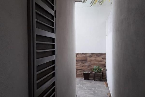 Foto de casa en renta en vía alcalá , colonial cumbres, monterrey, nuevo león, 10178895 No. 10