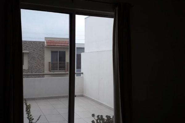 Foto de casa en renta en vía alcalá , colonial cumbres, monterrey, nuevo león, 10178895 No. 16