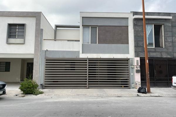 Foto de casa en renta en vía alcalá , cumbres de santa clara 1 sector, monterrey, nuevo león, 10178895 No. 01