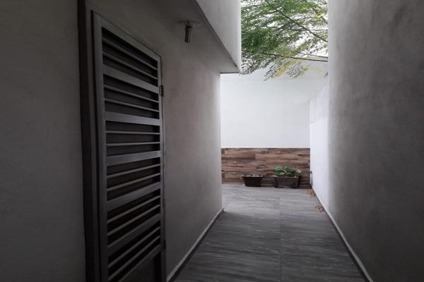 Foto de casa en renta en vía alcalá , cumbres de santa clara 1 sector, monterrey, nuevo león, 10178895 No. 10