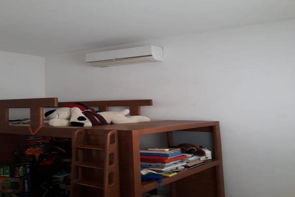 Foto de casa en renta en vía alcalá , cumbres de santa clara 1 sector, monterrey, nuevo león, 10178895 No. 20
