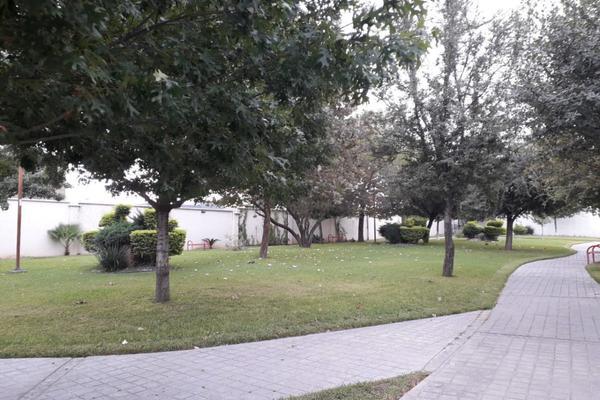 Foto de casa en renta en vía alcalá , cumbres de santa clara 1 sector, monterrey, nuevo león, 10178895 No. 25