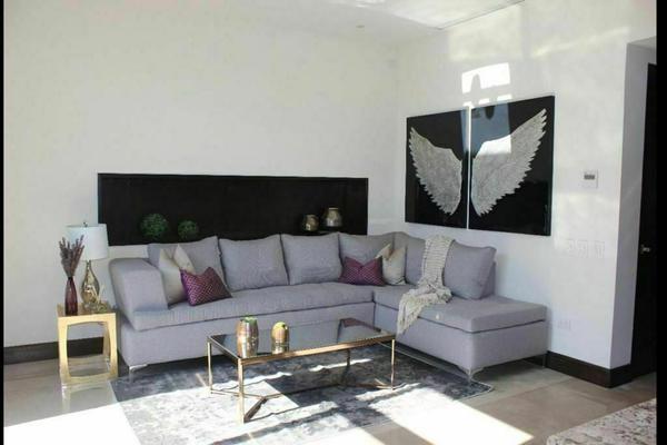 Foto de casa en venta en vía angelica , zona fuentes del valle, san pedro garza garcía, nuevo león, 0 No. 06