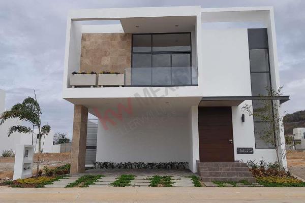 Foto de casa en venta en via artemisa, residencial soles 1805, villa marina, mazatlán, sinaloa, 9919138 No. 02